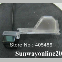 HD!!! SONY CCD Chip Car Rear View Reverse Mirror Image With Guide Line CAMERA for Ford Edge Escape Mercury Mariner