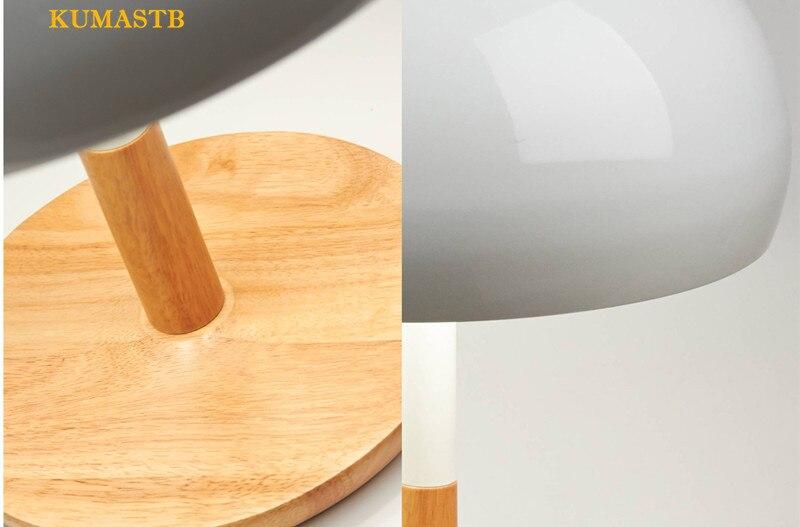Mushroom Table Lamp 6