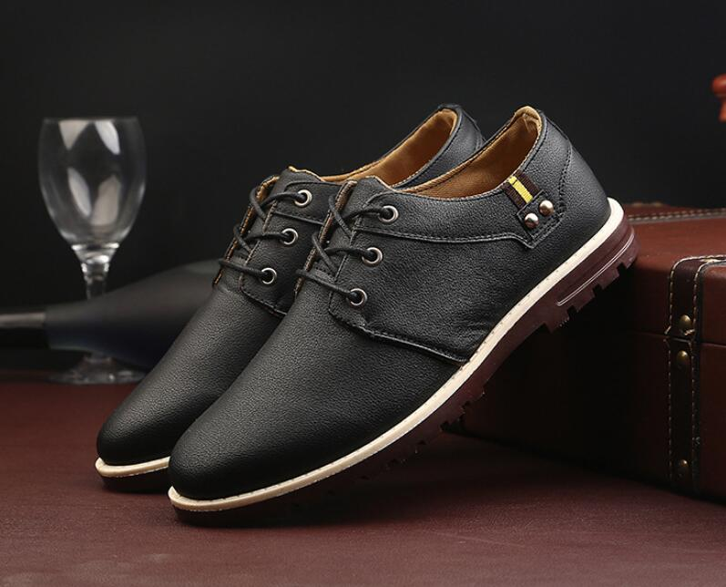High quality mens casual shoes Fashion new mens shoes Mens low-heeled shoes breathable<br><br>Aliexpress