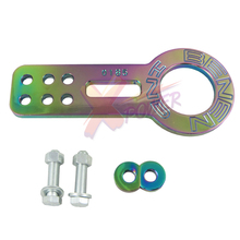 Xpower- BENBEN NEO CHROME Front Tow hook For Honda Civic Integra CRX SMX(China)