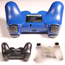 Gaming Controllers Wireless Bluetooth Joystick Gamepad For Sony Playstation 3 PS3 SIXAXIS Controller Games Accessories # F2031