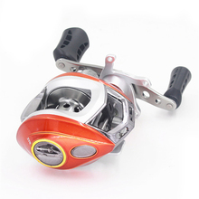 6+1BB Full Metal Body Spinning Fishing Reels Water drop wheel SHIMANO Fishing Reel  Super Light Casting Reel Carretilha de pesca