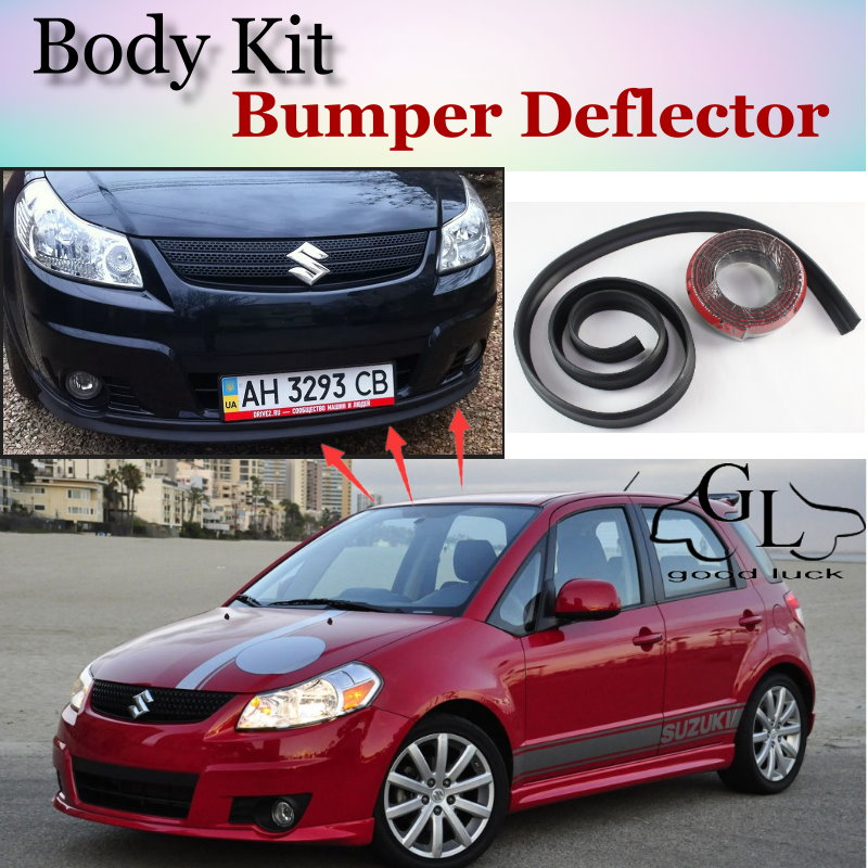 Compare prices on suzuki sx4 spoiler online shopping buy low price suzuki sx4 spoiler at