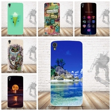 Soft TPU Case Cover for Alcatel OneTouch Idol 3 4.7inch 6039 6039A 6039K 6039Y Case for Alcatel idol3 4.7'' Phone Case 3D Skin