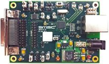 New original EVB-LAN9730-MII , LAN9730 High-Speed USB 2.0 HSIC to 10/100 Ethernet Customer Evaluation Board(China)