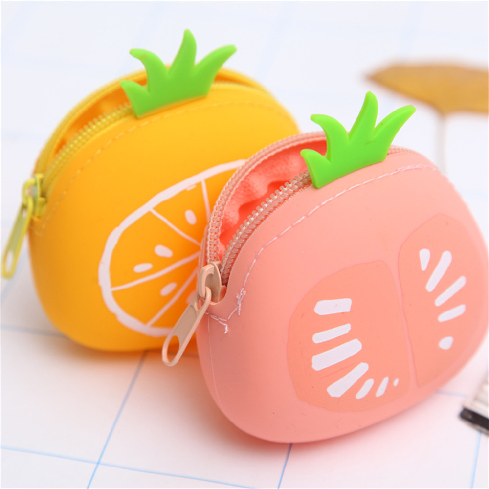 Hot Sale Portable Lovely Cute Useful Mini Kawaii Fruit Canvas Coin Purse Wallets Bags Creative Gifts Free Shipping CB0037<br><br>Aliexpress