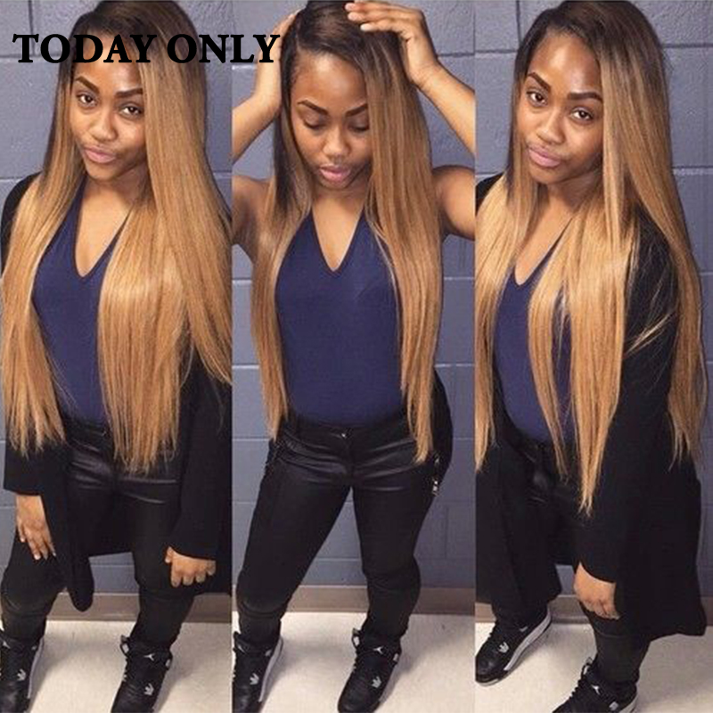 Ombre Brazilian Straight Hair 10A Grade Virgin Human Hair Weave 4 Bundles Brazilian Virgin Hair Straight Blonde Brazilian Hair<br><br>Aliexpress