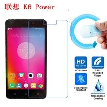 Buy Lenovo K6 Power Screen Protective Film, 2.5D Ultra-Thin HD Clear Soft Pet Screen Protector Film Lenovo K6 Power K33a42 for $2.69 in AliExpress store