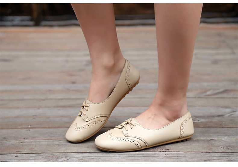 AH 2511 (8) Women's Flats Shoes