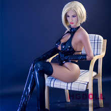 165cm Grace Big Breast Reallife Size Sex Doll Realistic Skin With Skeleton anal/oral/vagina Love Doll silicone doll JYDOLL