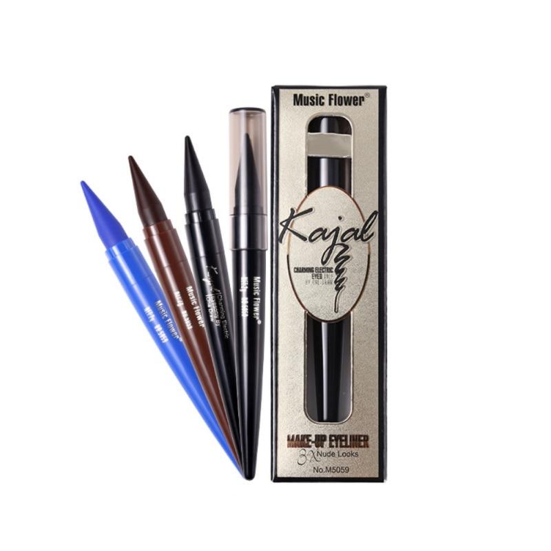 Waterproof Colorful Eyeliner Pencil   Long-lasting Makeup Eyeliner 1