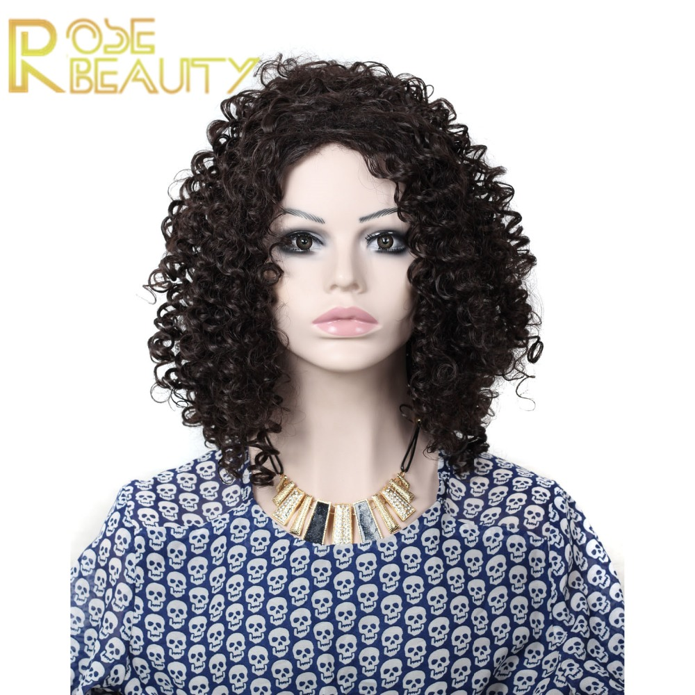 New Fashion curly african american braided wigs Sexy Celebrity style synthetic wigs Hight quality heat resistant Pelucas wig<br><br>Aliexpress