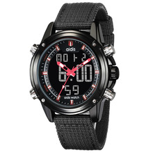Top Brand Luxury Men Digital LED Military Watches Men's Analog Quartz Digital Watch Outdoor Sport Watch Relogio Masculino