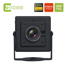 CNHIDEE 480P SD Security CMOS MINI Camera Module Video Recorder onvif Camaras De Seguridad [59] .(China)