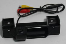 Car CCD Rearview camera for Suzuki SX4 Grand Vitara Hatchback Parking Reverse Back up camera with Night Vision waterproof