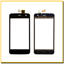 "4.7"" Black Touch Panel Touchscreen For Micromax A106 Unite 2 Touch Screen Digitizer Sensor Front Glass Lens + DIY Tools"