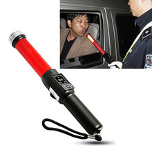 Alcohol tester Blow type Portable High-precision Traffic police check drunk driving Special test instrument for traffic police(China)