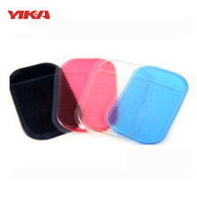 Car Anti Non-Slip Glass Dash Mat Pad Car Dashboard Sticky Pad Silicone Mat Super Strong Car Phone Holder Mat 2pcs/lot