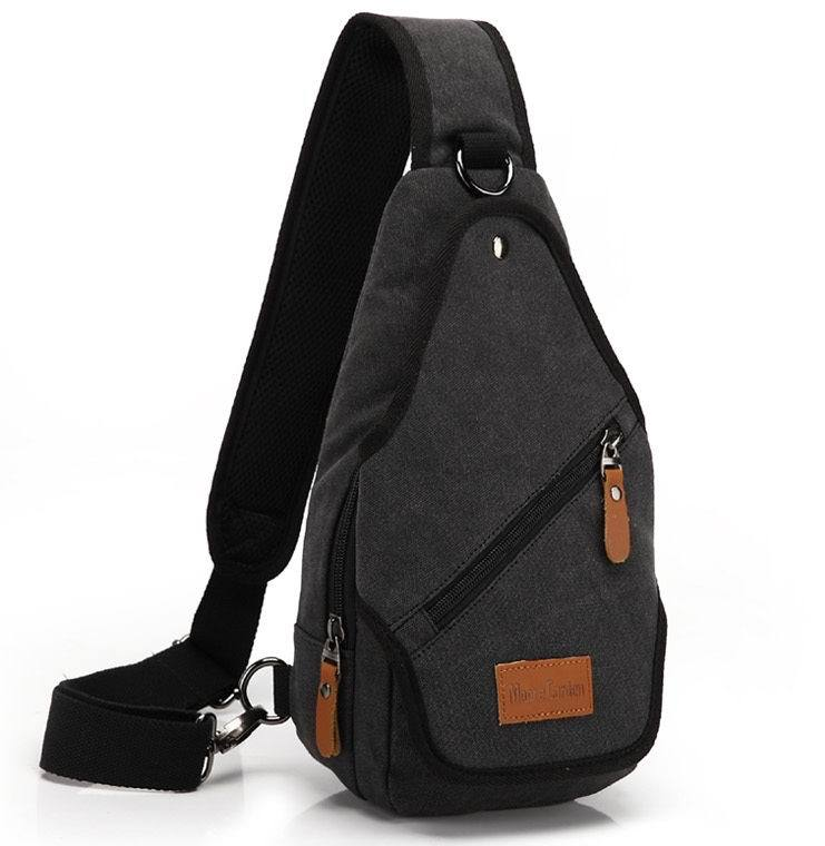New Arrival Designer Sling Backpack Waterproof Shoulder Bags Triangle Shall Drop Bag Chest Pack Bag Women Mens Cross Body Bags<br><br>Aliexpress