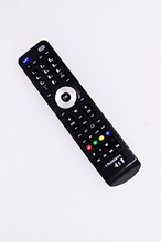 Changer 4 in1, USB remote control for TV, DVD, SAT, AUX, by USB programmable, free shipping(China)