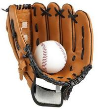 "For the young 11.5"" High quality Artificial leather Pitcher softball gloves Baseball gloves"