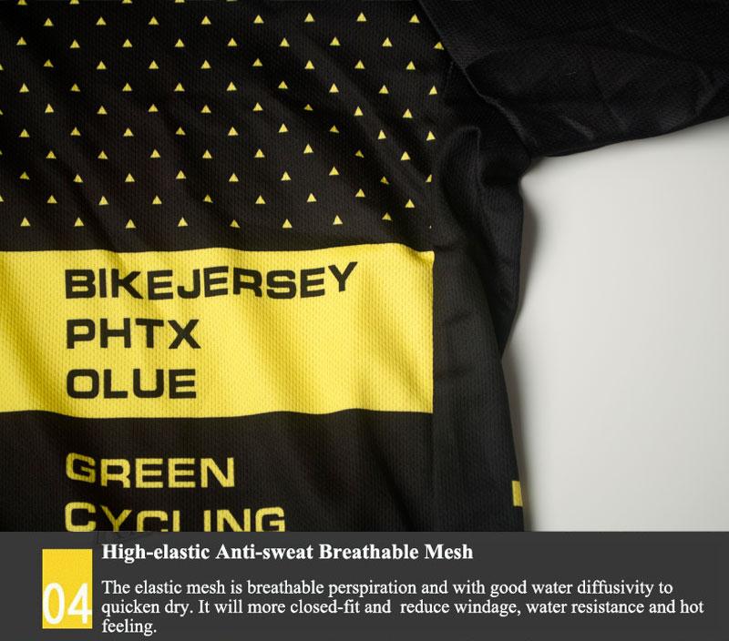 48 bike jersey
