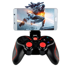 Wireless Controllers Bluetooth Gamepad for PS 3 PC Gaming Joystick Smartphone Controller For PS 3 Smart TV TV Box Android iphone