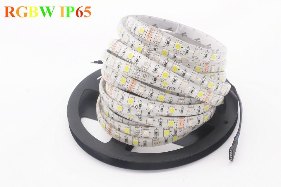 rgbw rgbww led strip tape ribbon dc12v (1)