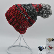 USA Brand New Arrived 100%Acrylic Warm Winter Fashion Snowboard Women's Hat Men's Hat