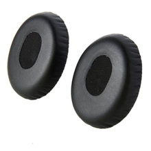 Replacement Cushion Ear Pads For Bose QuietComfort 3 QC3 On Ear OE headphones