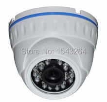 New type mini Bullet camera best price 700TVL security camera SONY CCD Day/night indoor CCTV camera free shipping(China)
