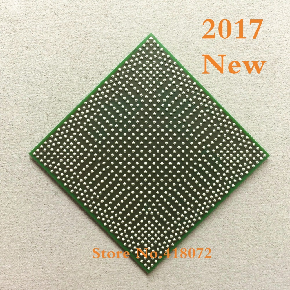 100%New DC:2017+ 216-0810001 216 0810001 Lead-free BGA CHIPSET