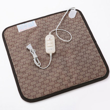 Pet Dog Mats Waterproof Electric Heating Pad Warmer Blanket for Cats Dogs Winter Warm Pet Bed Mats