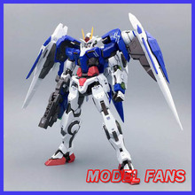 MODEL FANS in-stock Metalgearmodels metal build MB Gundam OO raiser OOR high quality made in china action figure