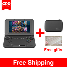 New GPD XD 2GB/32GB  5 inches H-IPS Screen  Handheld Game Player Video Game Console Game player ( Black)