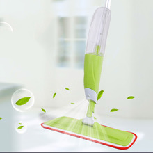New Environmental Water Home Used Spray Mop For Various Kinds Of Floor