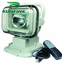 Cheap shipping ! 12V/35W auto HID spot/flood Light, HID off road light ,hid driving Light KF-2009+ 14months warranty