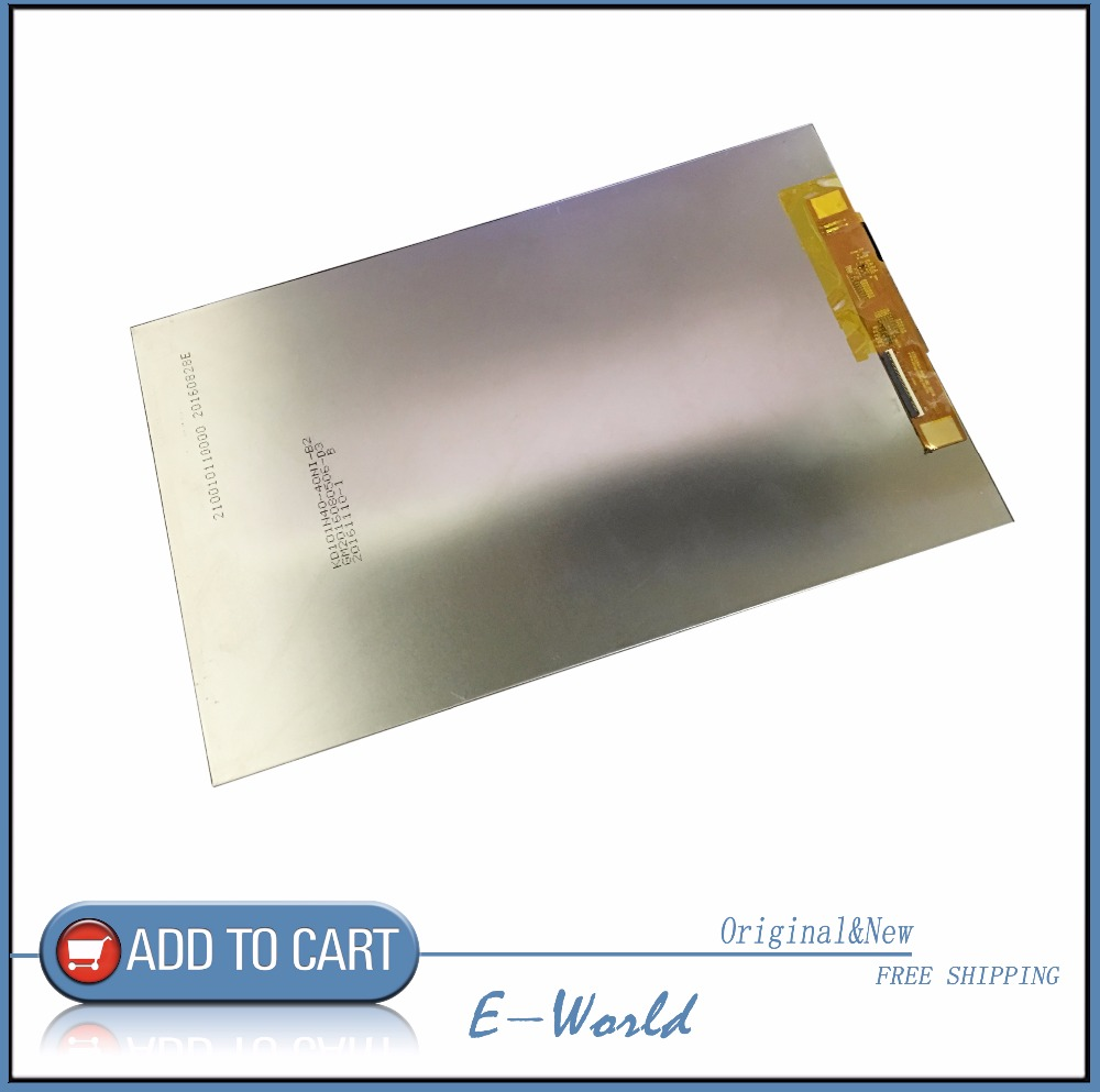 Original 10.1inch LCD screen for Cube T12 tablet pc free shipping<br>