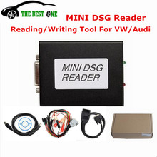 2017 DHL Free For VW/Audi MINI DSG Reader DQ200 + DQ250 Direct Shift Gearbox Data Reading Writing Tool Don't Need To Remove ECU(China)