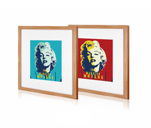 Hot Free Shipping Post-modern Marilyn Monroe Canvas Art  Home Decorative Art Canvas Prints any size customizable Print Painting