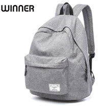 f52c85448687 Brand Casual Oxford Fashion Lightweight Women School Backpacks Bag  Waterproof Men Backpack Laptop Bagpack Back Pack