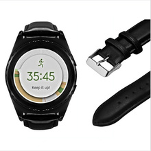 Bluetooth Smart Watch Wristwatches With Sim SD Card Bluetooth WAP GPRS SMS Heart Rate Watch Smartwatch G4 For Android Phone