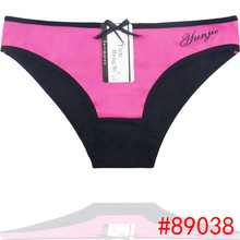 New women 's cotton entity sexy fashion underwear girls underwear women underwear women underwear(China)