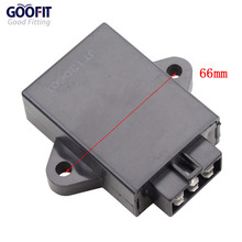 GOOFIT Motorcycle CDI for LONCIN 300cc ATV & Go Kart H048-025