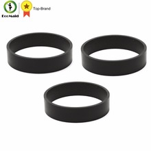 Vacuum Cleaner Belt for Kirby All Series Fits All Generation Series Models Replacement Vacuum Cleaner 3 Belts(China)