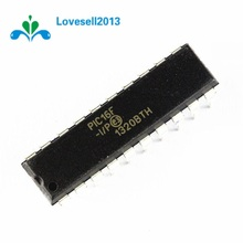 2 шт. PIC16F690 PIC16F690-I/pmcu IC MICROCHIP DIP-20(China)