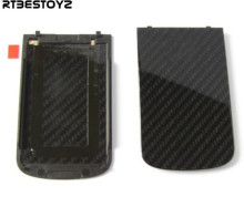 RTBESTOYZ Original Battery Door Back Cover Replacement Part For BlackBerry Bold 9900 9930(China)