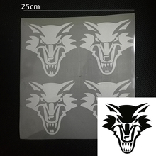 High Reflective Heat Transfer Film Logo Patch Letters Design Iron On To Fabric Clothes DIY Welcome To OEM D-07(China)