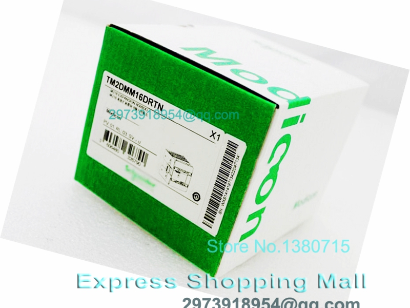 New TM2DMM16DRTN PLC 100~240 VAC 8DI 8DO Relay<br><br>Aliexpress