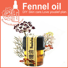 Free shopping Pure essential oil fennel essential oil 2ml  From the heart of the beautiful
